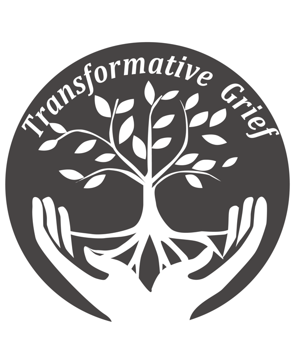Transformative Grief Logo